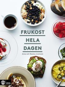 Cover for Frukost hela dagen