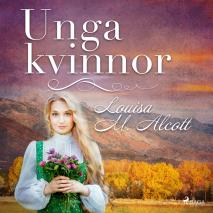 Cover for Unga kvinnor