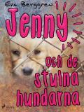 Omslagsbild för Jenny och de stulna hundarna