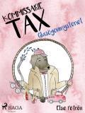 Omslagsbild för Kommissarie Tax: Glasögonmysteriet