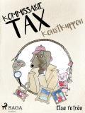 Omslagsbild för Kommissarie Tax: Konstkuppen