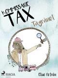 Omslagsbild för Kommissarie Tax: Tågrånet