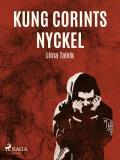 Omslagsbild för Kung Corints nyckel