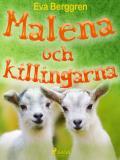 Omslagsbild för Malena och killingarna