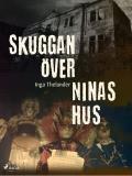 Omslagsbild för Skuggan över Ninas hus