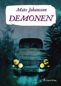 Omslagsbild för Demonen