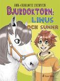 Omslagsbild för Djurdoktorn: Linus och Sunna