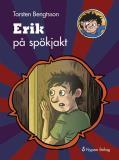 Omslagsbild för Erik på spökjakt
