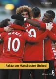 Bokomslag för Fakta om Manchester United
