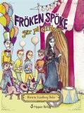 Bokomslag för Fröken Spöke går på cirkus