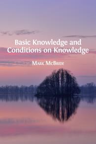 Cover for Basic Knowledge and Conditions on Knowledge