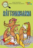 Omslagsbild för Råttsvansarna