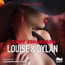 Omslagsbild för Louise & Dylan