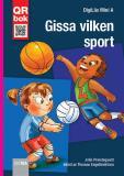 Bokomslag för Gissa en sport