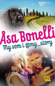 Cover for My som i @my_story