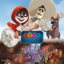 Omslagsbild för Coco