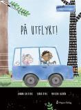 Cover for Livat på Lingonvägen. På utflykt!