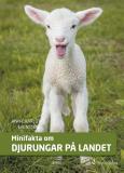 Bokomslag för Minifakta om djurungar på landet