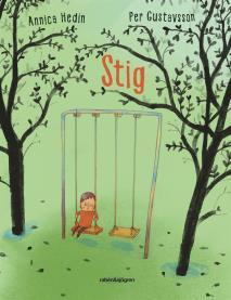 Omslagsbild för Stig