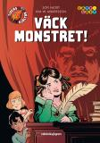 Cover for Väck monstret!