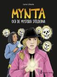 Omslagsbild för Mynta och de mystiska stölderna