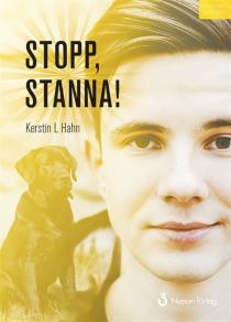 Omslagsbild för Typiskt Tobias! Stopp, stanna!
