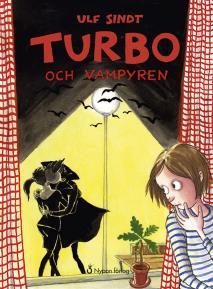 Omslagsbild för Turbo och vampyren