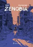 Omslagsbild för Zenobia