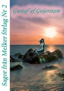 Cover for Sagor från Melker Förlag - Nr 2