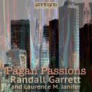 Omslagsbild för Pagan Passions