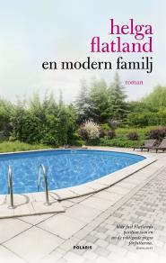 Omslagsbild för En modern familj