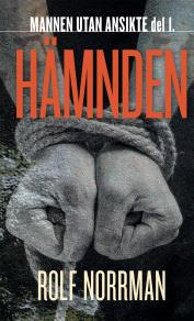 Cover for Hämnden
