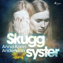 Cover for Skuggsyster