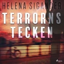 Cover for Terrorns tecken