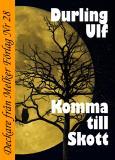 Cover for Komma till skott
