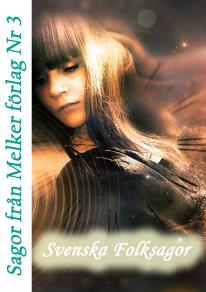 Cover for Sagor från Melker Förlag - Nr 3