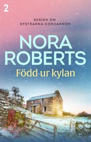 Cover for Född ur kylan