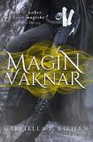 Cover for Magin vaknar