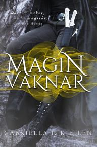 Cover for Magin vaknar