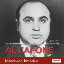 Omslagsbild för Al Capone