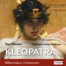 Bokomslag för Kleopatra
