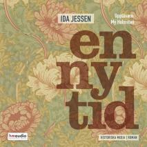 Cover for En ny tid