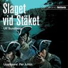 Cover for Slaget vid Stäket