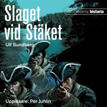 Cover for Slaget vid Stäket