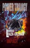 Bokomslag för Impact - Power Trilogy Book 2