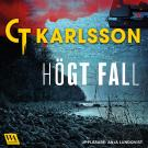 Cover for Högt fall