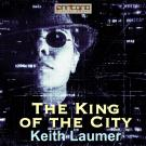 Cover for The King of the City