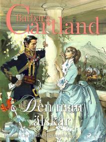 Cover for Den man älskar