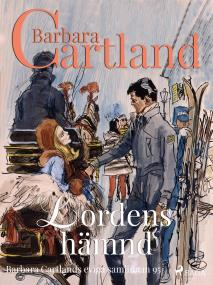 Cover for Lordens hämnd