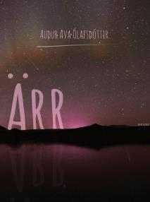 Cover for Ärr